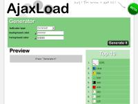 Ajaxload