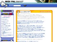 MIDIPal