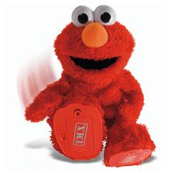 T.M.X Elmo (Fisher-Price ウェブサイト より)