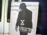 バンドスコア Xジャパン/バラードコレクション