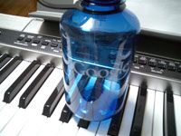 Google 哺乳瓶?