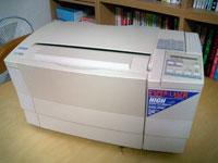 EPSON LP-1700S